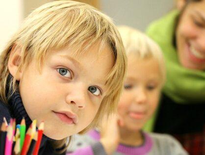 Wyposażenie ucznia klasy pierwszej