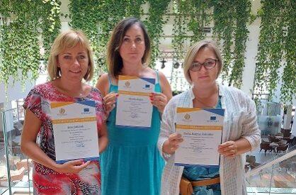 Kolejne szkolenie nauczycieli w ramach programu Erasmus+